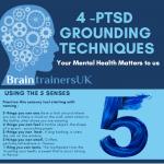 PTSD & CBT